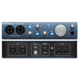 1-PRESONUS Audiobox iTWO -