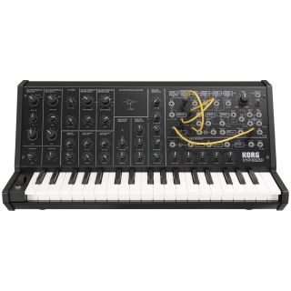 1-KORG MS20 MINI - SINTETIZ