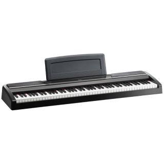 1-KORG SP170 BK - PIANOFORT