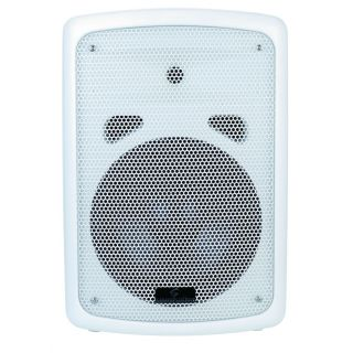 1-SOUNDSATION SPWM-08P-WH -