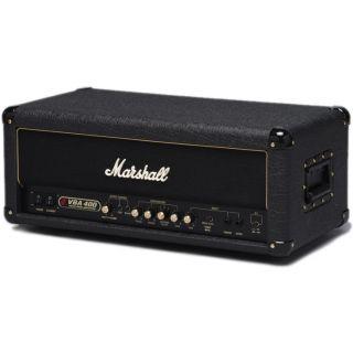 1-MARSHALL VBA400