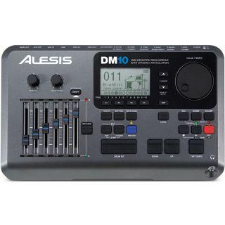 1-ALESIS DM10 PRO KIT - DRU