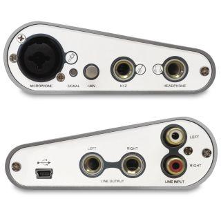 1-ESI Maya 22 USB - INTERFA