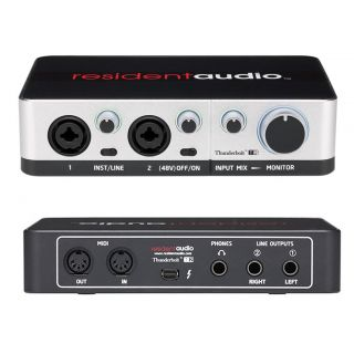 1-RESIDENT AUDIO T2 Thunder