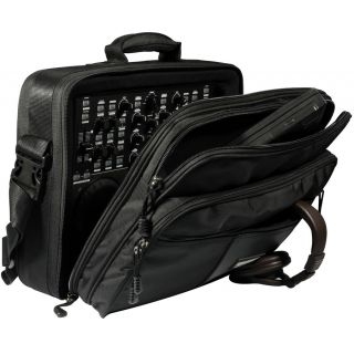 1-RELOOP JOCKEY BAG BLACK -