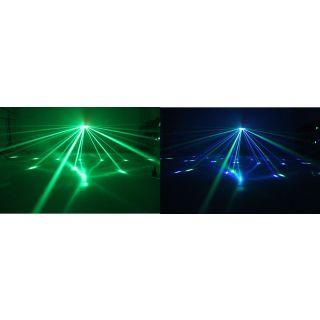 1-KARMA DJ LED227 - EFFETTO
