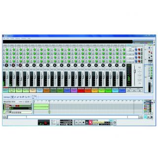 1-PROPELLERHEAD Reason 8 Es