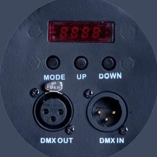 1-AMERICAN DJ - PROPAR56 CW
