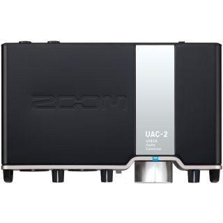 1-ZOOM UAC-2 Audio Converte