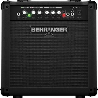 1-BEHRINGER VT15CD VIRTUBE
