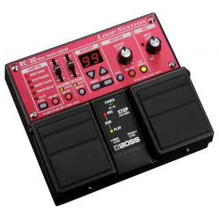 1-BOSS RC30 - LOOP STATION