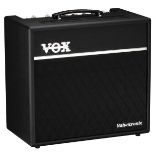 1-VOX VT80+ - AMPLIFICATORE