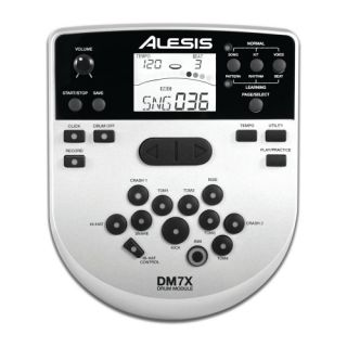 1-ALESIS DM7X Kit