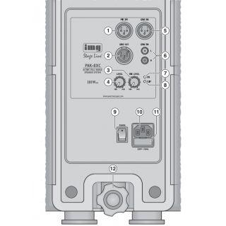 1-STAGE LINE PAK-8XC
