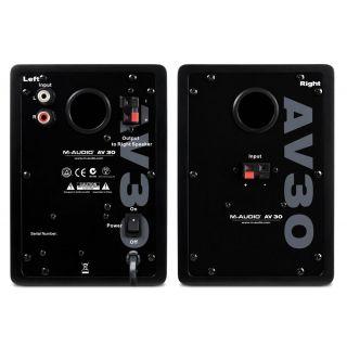 1-M-AUDIO STUDIOPHILE AV30