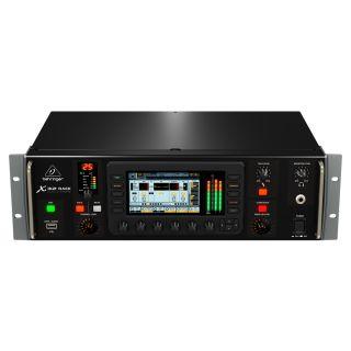 1-BEHRINGER X32 RACK - Mixe
