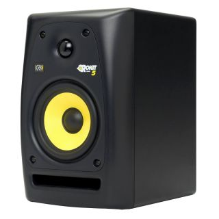 1-KRK RP5 G2 Rokit Powered