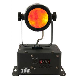 1-CHAUVET MINMON LED360 - E