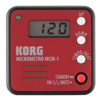 1-KORG microMETRO MCM 1RD -