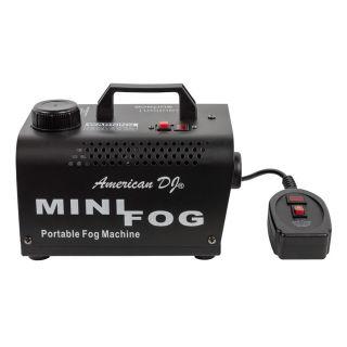 1-AMERICAN DJ MINI FOG 400