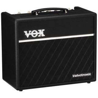 1-VOX VT20+ - AMPLIFICATORE