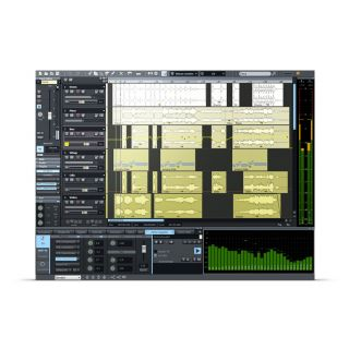 1-MAGIX Samplitude Music St