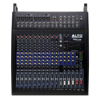 1-Alto EMPIRE TMX120 DFX