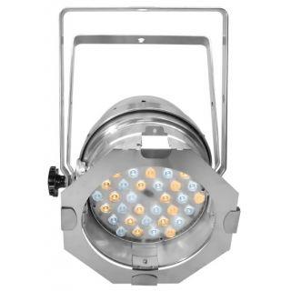 1-CHAUVET LED PAR64-36 - EF