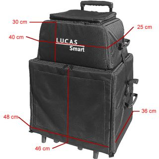 1-HK AUDIO LUCAS TROLLEY PE
