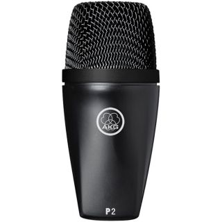 1-AKG P2 Perception Live -