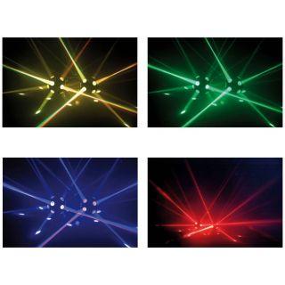 1-SHOWTEC FIREBALL LED - EF