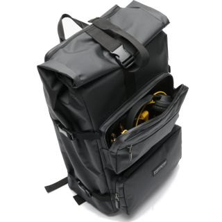 1-MAGMA ROLLTOP BACKPACK II