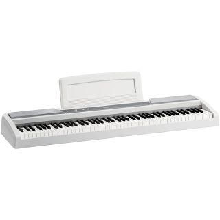 1-KORG SP170S WH - PIANOFOR