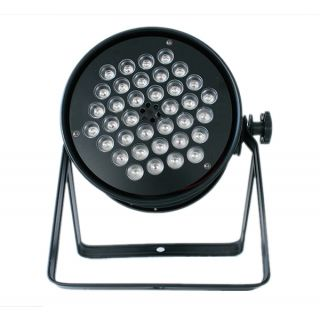 1-Faro Par 64 Led Atomic4dj
