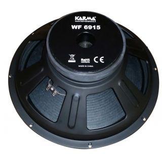 1-KARMA WF 6915 - Woofer 80