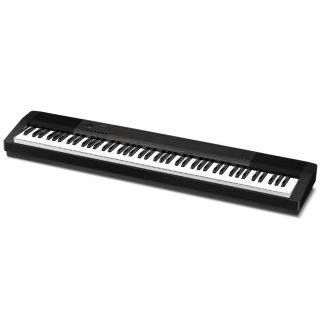 Casio CDP 130 Black - Pianoforte Digitale Nero02