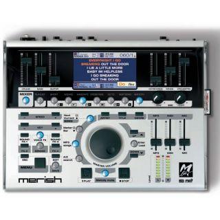 1-M-LIVE MERISH Plus - MIDI