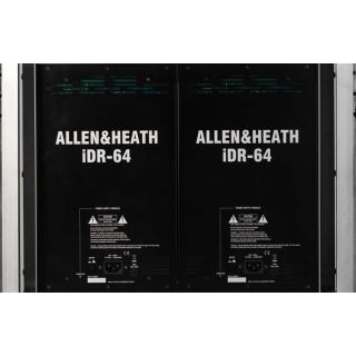 1-ALLEN & HEATH STAGEBOX ID