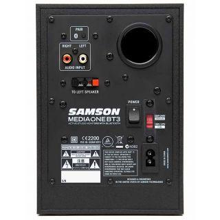 1-SAMSON MEDIAONE 3a BT (Co