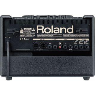 1-ROLAND AC60 - AMPLIFICATO