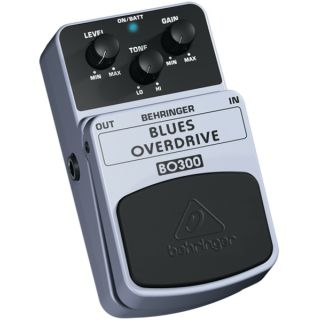 1-BEHRINGER BO300 Blues Ove