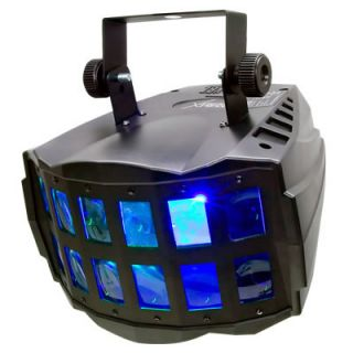1-CHAUVET DOUBLE DERBY X -