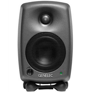 1-Genelec 8020C - MONITOR D