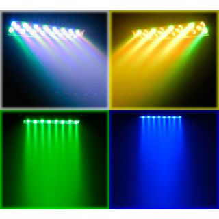 1-CHAUVET COLORDASH BATT -