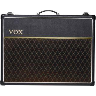 1-VOX AC30C2 - COMBO VALVOL