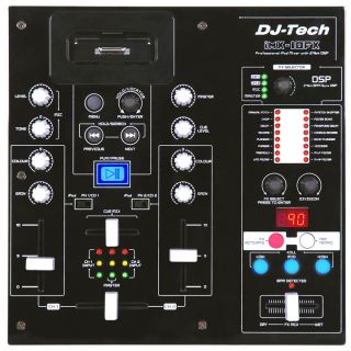 1-DJ TECH IMX10FX -  per iP