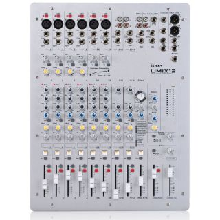 1-ICON UMIX 12 - MIXER CON