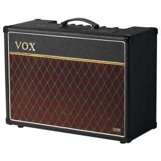 1-VOX AC15VR - AMPLIFICATOR