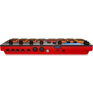1-AKAI MPX16 - CONTROLLER C