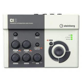 1-STEINBERG CI2 B-Stock